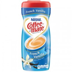 Coffee-Mate French Vanilla Coffee Creamer 425g