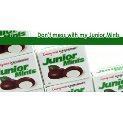 Junior Mints 10g