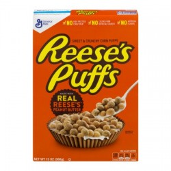 Reese's Puffs cereali 326g
