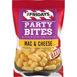 TGI Fridays Mac and Chees Party Bites 92g
