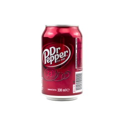 Dr Pepper 330ml