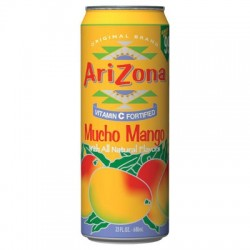 Arizona Mucho Mango 680ml