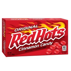 Red Hots Original Cinnamon Candy 041420100420