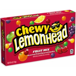 Chewy Lemonhead Fruit Mix 041420117862