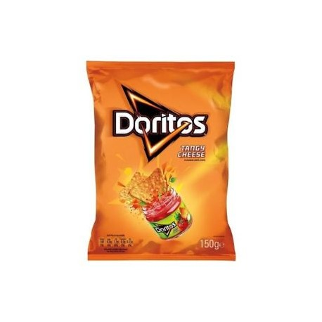 Doritos Tangy Cheese 150g