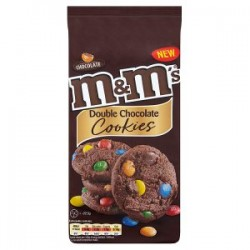 M&m Large Cookie 180g