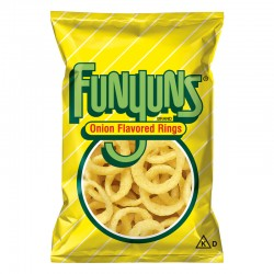 Funyuns Onion Rings Regular 163g