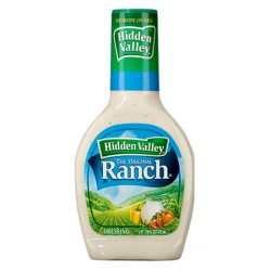 Hidden Valley Original Ranch Dressing (237ml)