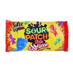 Sour Patch Kids Extreme 51g