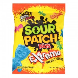 Sour Patch Kids Extreme (113g)