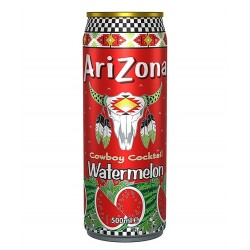 Arizona watermelon 340ml 613008740665