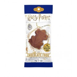 Harry Potter Chocolate Frog (15g) 071570001827