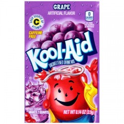 Grape Kool-Aid