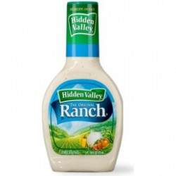Hidden Valley Original Ranch Dressing (473ml)