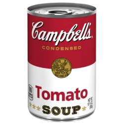 Campbell's Tomato Soup 305gr