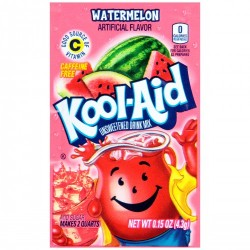 Kool-Aid watermelon Anguria
