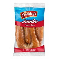 Mrs. Freshley's Jumbo Honey Buns 140g