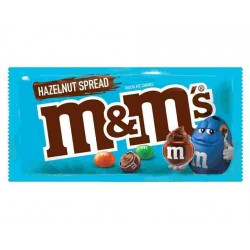 Hazelnut Spread M&M's (38g)