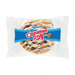 Hostess Cinnamon Roll Single Serve 113g