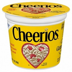 Cheerios Cup 35g
