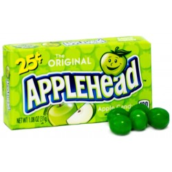 Applehead Apple Candy 041420117831