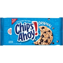 Nabisco Chips Ahoy Original 41g