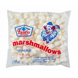Fairco marshmallows mini 150g