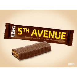 Hershey's 5th Avenue 56g
