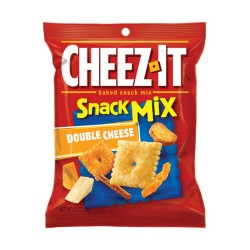 Cheez It Snack Mix Double Cheese 99g