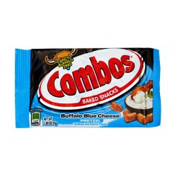 Combos Buffalo Blue Cheese Pretzel 51g