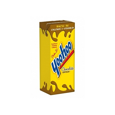 Yoo-Hoo Chocolate Drink (192ml)