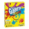 Betty Crocker Fruit Gushers Mouth Mixers Punch Berry 136g