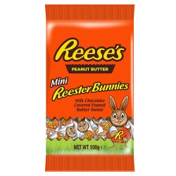 Reese's Mini Reester Bunnies 100g