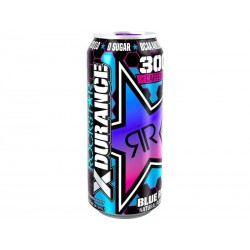 Rockstar Xd PowerBlue Raz 500ml