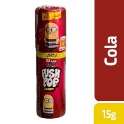 Push Pop gusto Cola 15g