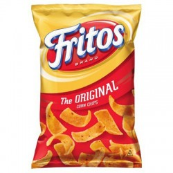 Fritos Corn Chips 311g