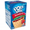 Pop Tarts Unfrosted Strawberry - Fragola 400g