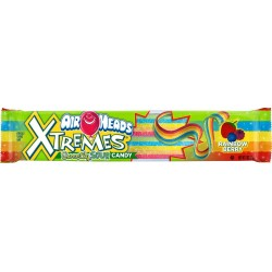 Airheads Xtremes Sour Rainbow Berry 57g