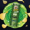 Pringles Rick e Morty Limited Edition