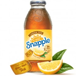 Snapple Lemon Tea 473ml