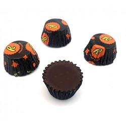 REESE'S MINIATURE Dark chocolate Cioccolato Fondente 10g