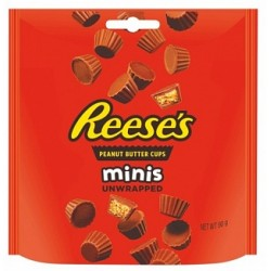 Reeses Mini Pouch 90g