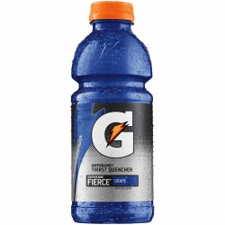 Gatorade Fierce Grape 591ml