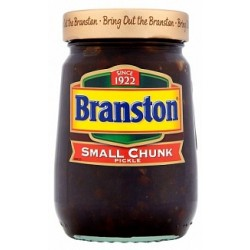 Branston Pickle Small Chunk 360g