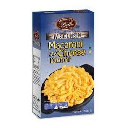 MISSISSIPPI BELLE MACARONI AND CHEESE 206g