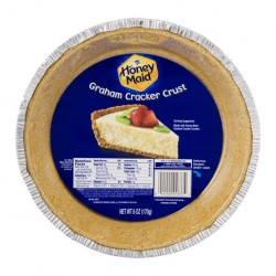 Honey Maid Graham Pie Crust 170g