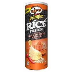 Pringles Indian Tandoori Chicken Masala 160g