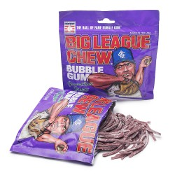 Big League Gum Grape 60g