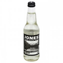 Jones Soda Cream Soda 355ml