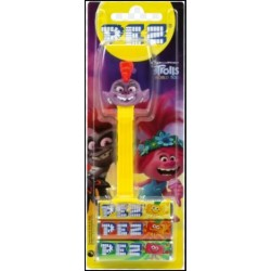 PEZ Dispenser Trools Queen Barb